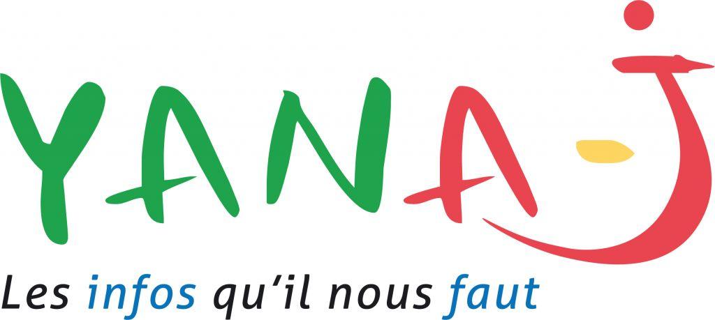 Logo Yana-J